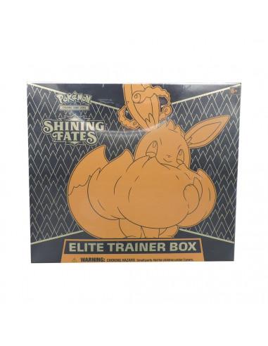 Elite Trainer Box Shining Fates Englisch